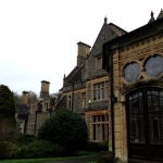 Blaisdon hall