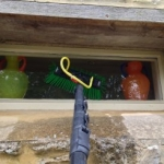 Window cleaning in south gloucestershire