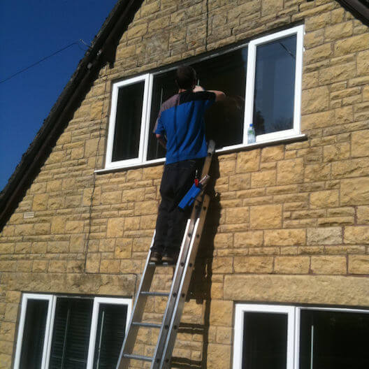 Window Cleaning Services In Gloucestershire And